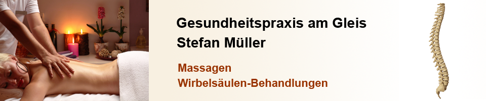 Massage Müller